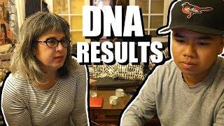 TRUTH: I'm Not Full Vietnamese! DNA TEST