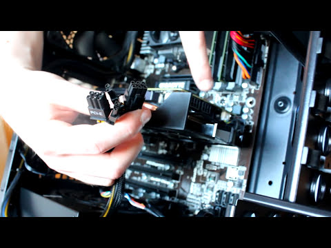 How to build your own Cheap gaming PC 2014! (Ad)