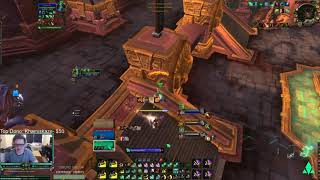 Mysticall | Beating Every 2450+mmr RMP on the Ladder!!! Part 2 - 8.0.1 Mistweaver Monk PvP