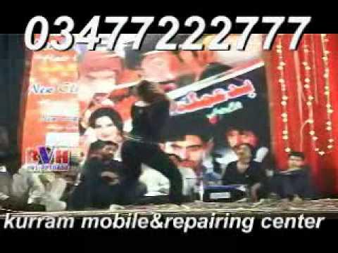 New Pashto Song Chikni Kamar Pe Tere Mera Dil Machal Gaya.mp4 video