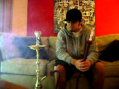 Farida Hookahs: Smoking Designs - cairoscene.me
