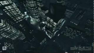 GTA 4 - Empire State Building Stunt