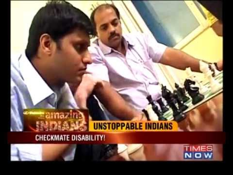 The Amazing Indians Season 2 Stories feat Charudatta Jadhav