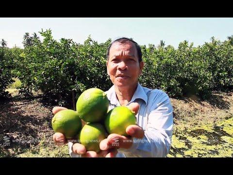 เศรษฐีเกษตร 11/01/58 : เศรษฐี