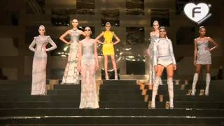 Atelier Versace   Haute Couture Spring   Summer 2012   Fashion Network
