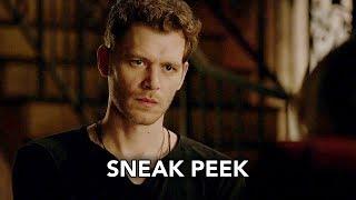"The Originals 4x11 Sneak Peek ""A Spirit Here That Won't Be Broken"" (HD) Season 4 Episode 11"