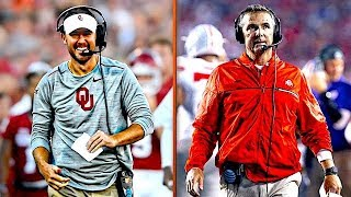 FOX Sports' Joel Klatt on Lincoln Riley & Urban Meyer's Coaching Futures | The Dan Patrick Show