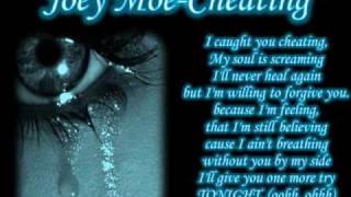 Watch Joey Moe Cheating video