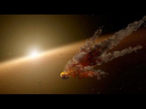 2 million mph meteor detected?! Unprecedented!