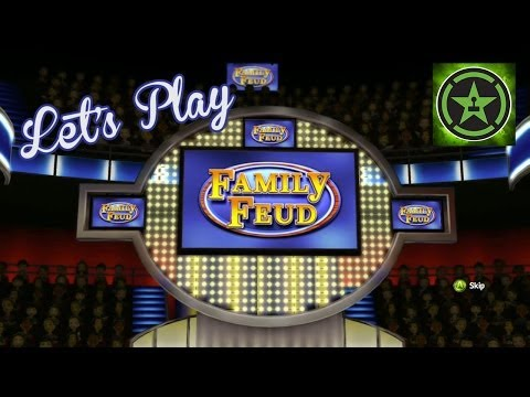 Let's Play - Family Feud Music Videos