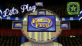 Let's Play - Family Feud