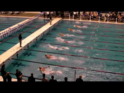 PAC 12 2013 Men