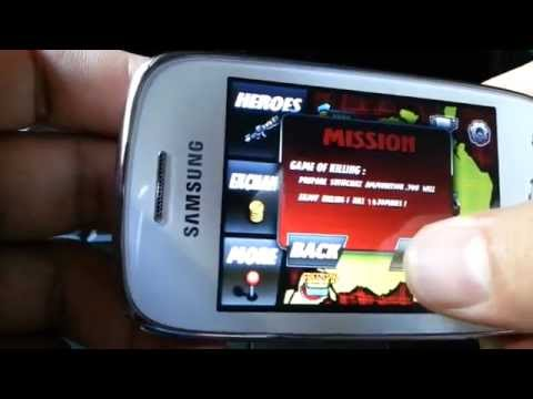 TOP Juegos para Samsung Galaxy Pocket neo FREE (2014)