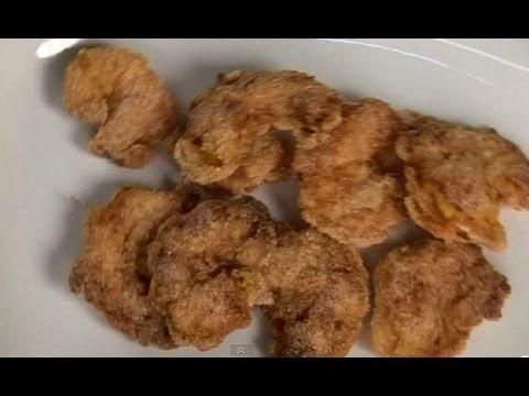 MALWANI PRAWN FRY (Shrimp Recipe)