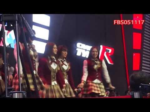 Download Lagu JKT48 - Sekarang Sedang Jatuh Cinta (Tadaima Renaichuu) @ POS 2017 [HD FANCAM] MP3 Free