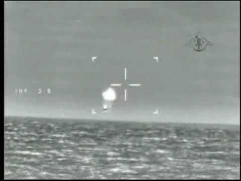 הניסוי המוצלח של חיל הים: הטיל שוגר ופגע במטרה