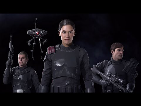 Star Wars Battlefront 2: Behind the Story Official Trailer