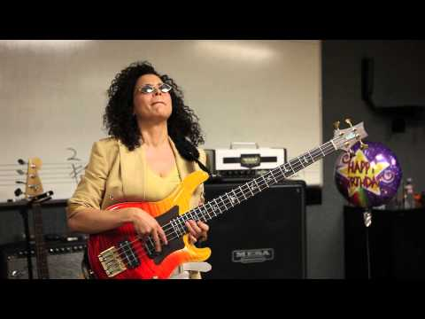 Rhonda Smith Bass Clinic at MI
