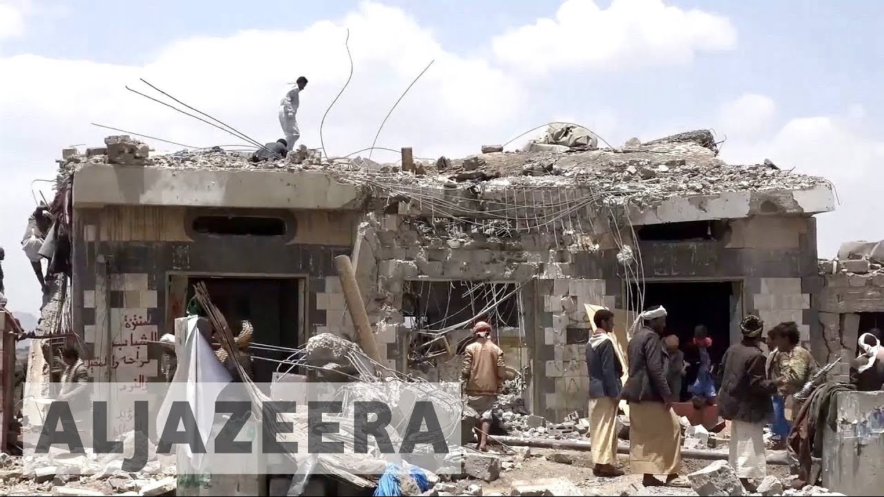 Yemen: UN calls for investigation into Saudi-led air strikes