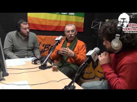 Giulietto Chiesa, intervista fiume a Radio Siani