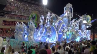 RIO CARNAVAL 2015 Greatest Show on Earth