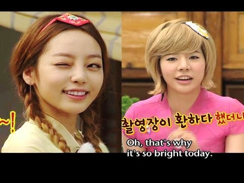 Invincible Youth 2 | 청춘불패 2 - Ep.29 : Dano Special With Two Princes! video