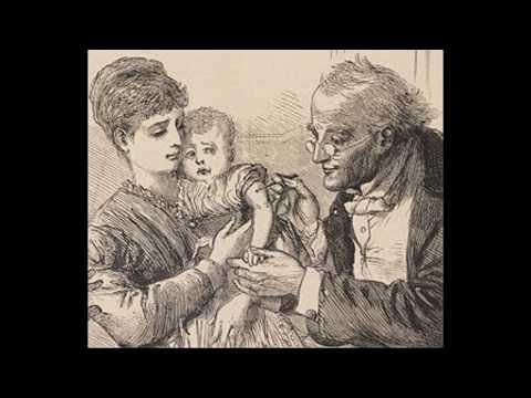 Medicine in the Late 1800s