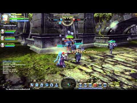 โปร Dragon Nest ล่าสุด 05 11 2556 โปรNoคูลดาว ใช้อันติได้ไม่ยั้ง