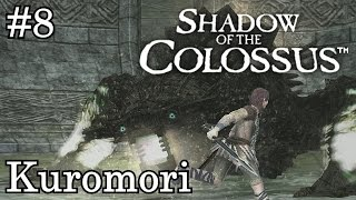 Detonado de Shadow of the Colossus (PS2) - (Level Hard) - Parte 8 - Kuromori