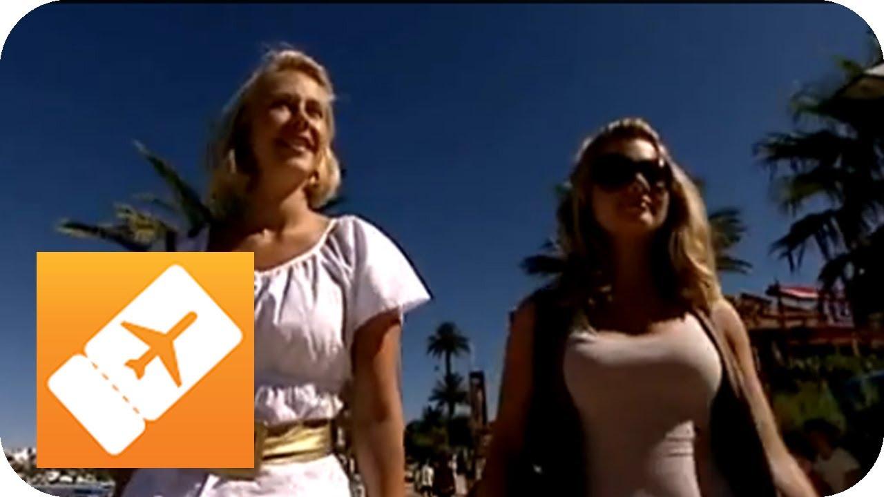 Die Hotel-Testerinnen auf Ibiza | Reisefieber Europa - YouTube