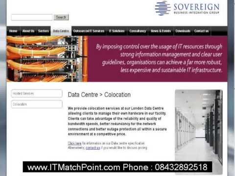 server colocation York