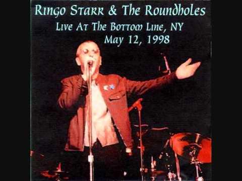 Ringo Starr - I Was Walkin