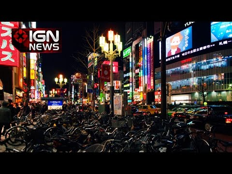 Tokyo Is the World's Safest Big City - IGN News