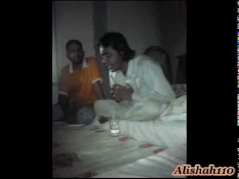 Asghar Khan Reciting Izzat Khuda Ki Fatima(a.s) (at My Home) video