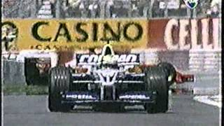 Promo F1 2001 Incidentes (PSN)