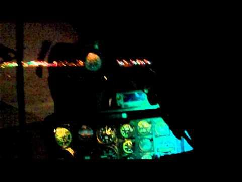 LVMPD Air-5 Ride-Along Halloween 2010 - 2