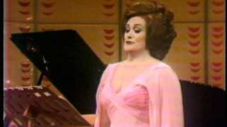 Joan Sutherland Handel Samson With Plaintive Note 1969 Richard Bonynge Piano