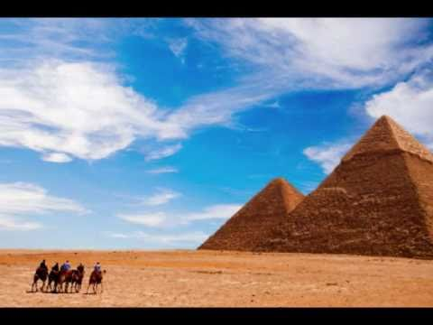 8 der traum des pharao gyptische kl nge youtube. Black Bedroom Furniture Sets. Home Design Ideas