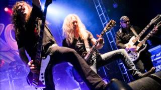 Watch Saxon Rock City video