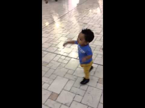 Babe Hunting Starts Young video