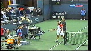 eurosport umpire x