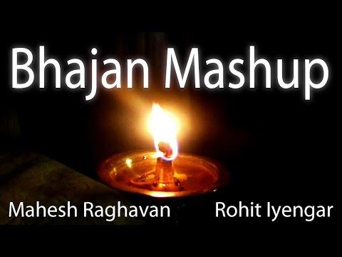 BOLLYWOOD BHAJAN MASHUP