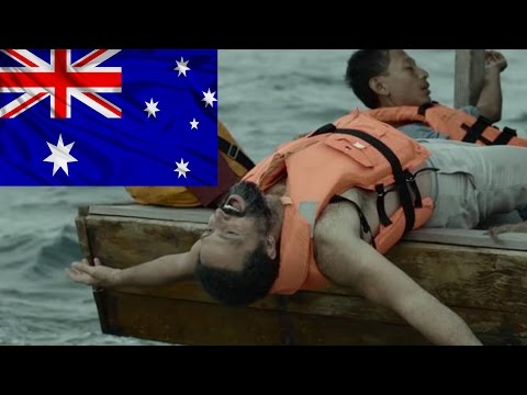 Australia Refugee Film THE JOURNEY Spends Big to Scare Immigrants