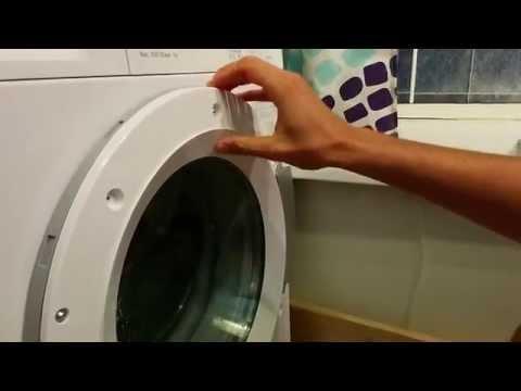 Замена тэн в стиральной машине lg своими