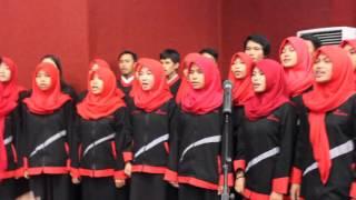 download lagu Lagu Sby Dan Terima Kasih Guruku Oleh Paduan Suara gratis