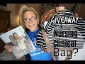 Download What's In My NURSING School/Clinical Bag? | GIVEAWAY (CLOSED)! in Mp3, Mp4 and 3GP