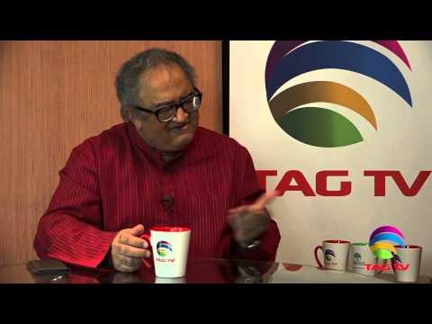 Tarek Fatah on 'Aman Ki Asha' Project