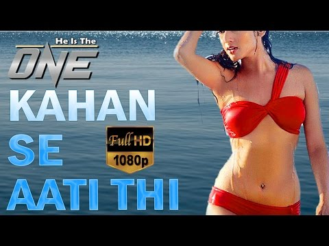 Kahan Se Aati Thi \New & Hit Pop Video Song 2014 By RAMESH ROSHAN...