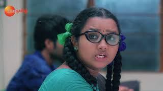 Azhagiya Tamil Magal - Episode 43 - October 26, 2017 - Best Scene