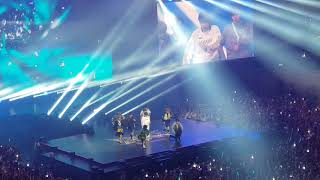 Stray Kids - District 9Music Bank World Tour in Berlin
